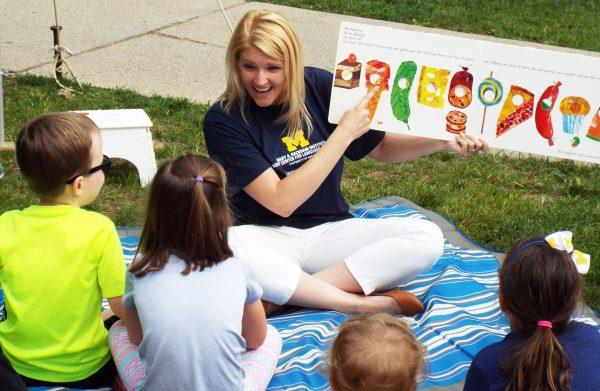 Language and Literacy Development for Children