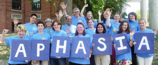 University of Michigan Aphasia Program