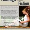 Feelings through Fiction Summer 2016 Group