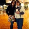 Maribeth and Pam Talbot