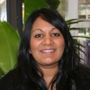 Anupama (Anu) Agrawal, LMSW, is a clinical social worker at the University Center for the Child and the Family (UCCF).