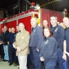 UMAP presents about aphasia to Ann Arbor firefighters