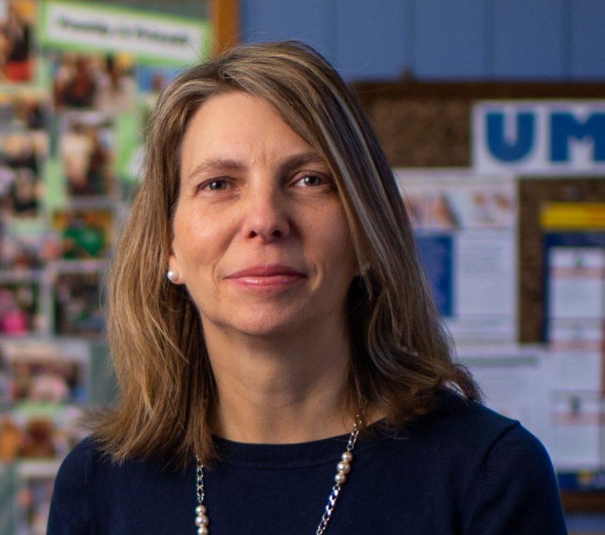 Carol Persad, UCLL Director, Image