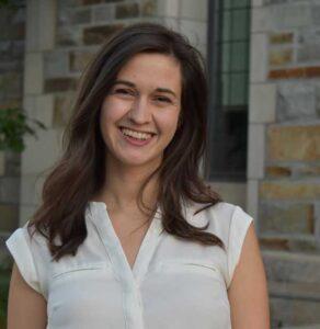 Nina Banozic, MSW,