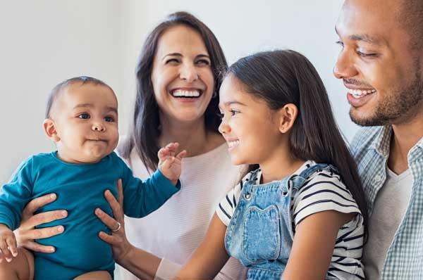 ASD Family
